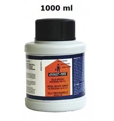 COLLA PROFESSIONALE EFFAST-TITE DA 1000 ML PER TUBI E RACC. PVC