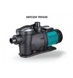 ELETTROPOMPA TRIFASE LEO XKP2204 - HP 3 - kW 2,2