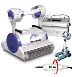 PULITORE AUTOMATICO DOLPHIN THUNDER 20 BY MAYTRONICS