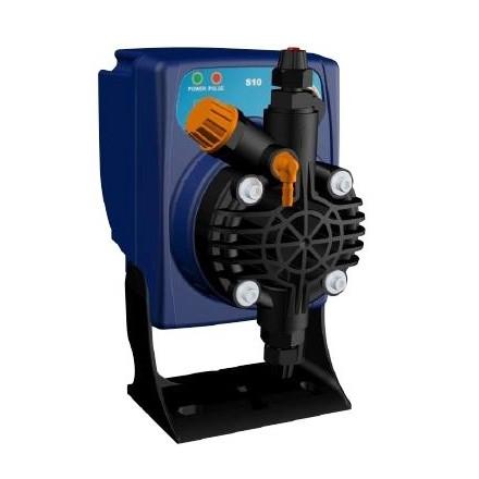 POMPA DOSATRICE MAGNET S106 L/H(ABBINATA AL PANNELLO DI CONTROLLO PHSYCO PH CLM)