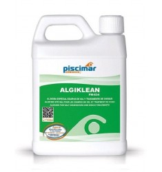 ALGHICIDA PM-634 ALGIKLEAN