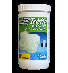OVY TREFLE - CONFEZIONE DI 10 PASTIGLIE PER OVY GREEN