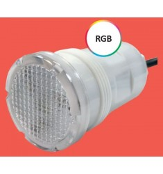 PROIETTORE TUBOLARE SEAMAID RGB 9 LED 8,2W ON/OFF